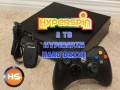 Hyperspin Systems Arcade Gaming PC BASIC 2TB