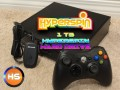 Hyperspin Arcade Systems Gaming PC BASIC 1TB