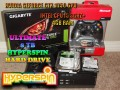 Hyperspin Systems Arcade Gaming PC ULTIMATE 8TB